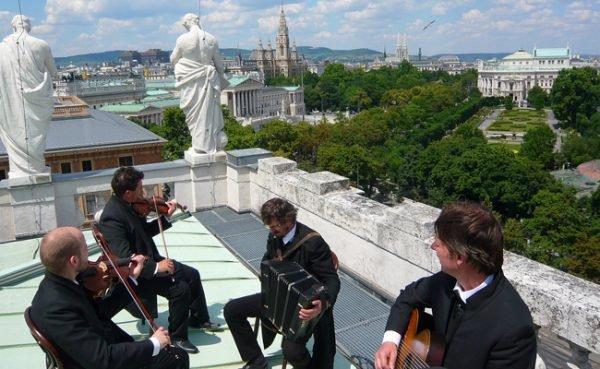 wean hean 2017: Das Wienerliedfestival geht in die 18. Runde
