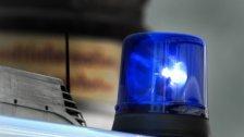 Mann nach Vier-Meter- Sturz schwer verletzt
