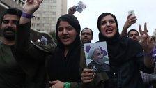 Iran: Reformer erobern größte Städte zurück