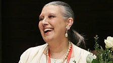 Modeschöpferin Laura Biagiotti ist gestorben