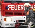 Küchenbrand in Wohnhaus in Alberschwende