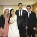 Hochzeit von Sabrina Hamida  und Tobias Gabriel