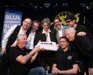 Blue Monday Blues Band feierte Jubiläum