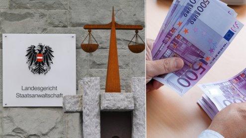 2 Brüder streiten um Darlehen - Auf einen wartet ein Strafprozess