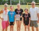 BG Blumenstraße Bregenz ist Beachcup-Sieger