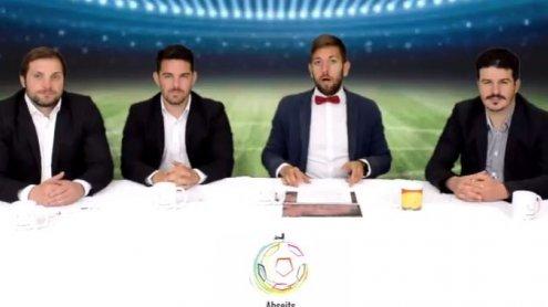 """""""Abseits - der Fußball-Talk"""" zum 34. Spieltag in der Deutschen Bundesliga mit Ahmet Cil"""
