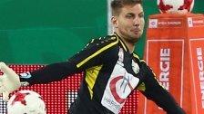 Altach-Goalie Andreas Lukse erfolgreich operiert