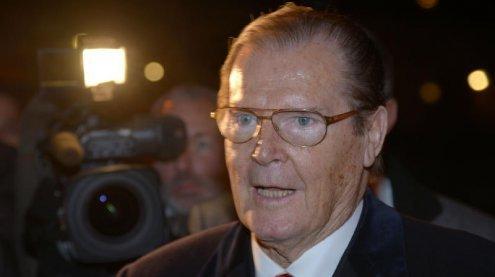 James-Bond-Darsteller Roger Moore mit 89 Jahren gestorben