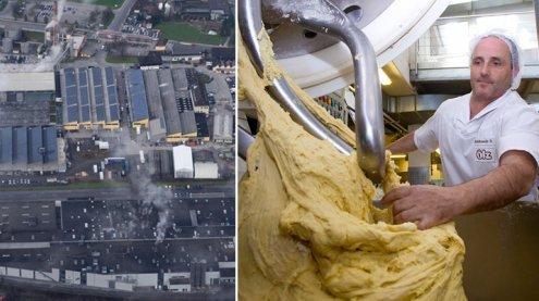 Nach monatelanger Diskussion: Ölz könnte in Dornbirn ausbauen