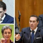 Wer ist der beste Bundeskanzler für Österreich?