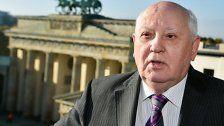 Gorbatschow nicht bei Kohl-Trauerfeier