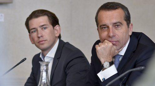 Neues Ranking: Diesen Politikern vertrauen die Österreicher!