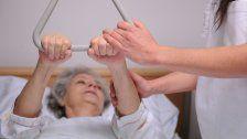 Soll der Pflegeregress abgeschafft werden?