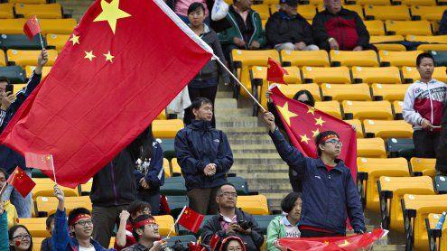 Kein Witz: Chinas U20-Team soll in deutscher Regionalliga spielen