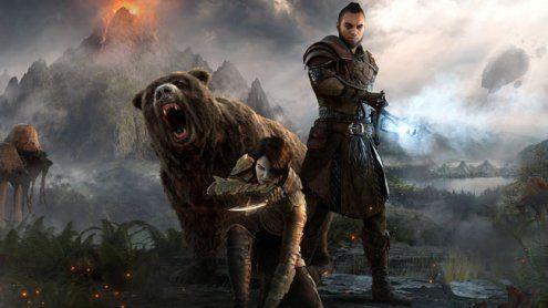"""Flashback für Rollenspieler: """"The Elder Scrolls Online: Morrowind"""""""