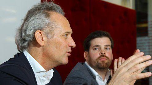 """""""Wie tickt Vorarlberg?"""" - Die IV präsentiert Studienergebnisse"""