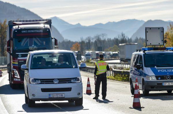 Bayerische Polizei nahm gesuchten Vorarlberger fest