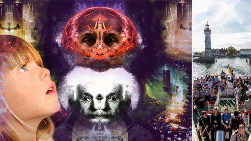 Ein Hoch auf die Wissenschaft! - Die 67. Nobelpreisträgertagung