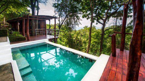 Spektakuläre und ungewöhnliche Airbnbs: 10 geniale Geheimtipps