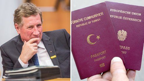 Doppelstaatsbürgerschaften: 148 Personen werden überprüft