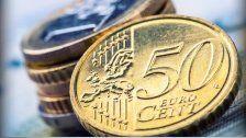 Diese 50 Cent-Münzen könnte 750 Euro wert sein
