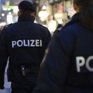 Sechs mutmaßliche Drogendealer an einem Tag in Wien festgenommen