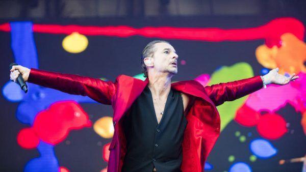 Depeche Mode kommen nach Wien: Konzert in der Stadthalle