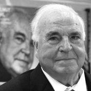 Deutschlands Ex-Kanzler Helmut Kohl ist tot