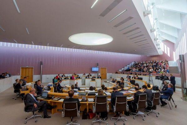 Vorarlberg: Rechtsausschuss behandelt Gemeindegesetz