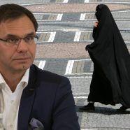 """Wallner zum Burka-Verbot: """"Klare Absage an den politischen Islam"""""""
