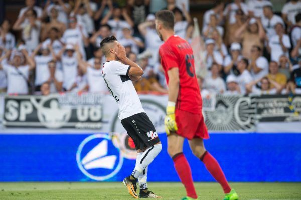 SCR Altach setzt gegen Dinamo Brest auf Angriff