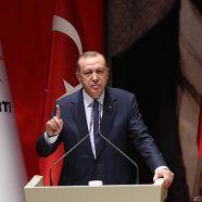 Türkei kritisiert Auftrittsverbot für Erdogan in Deutschland