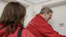 SPÖ verteilt 8,5 Tonnen Info-Material an Türen