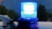 Gaschurn: Arbeiter fiel sechs Meter von Leiter