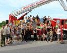 Abenteuer- und Erlebnistag der Feuerwehrjugend