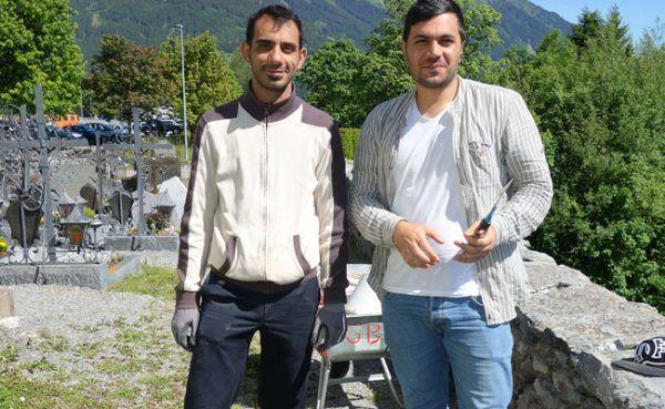 Vorarlberg: Arbeit als Wertschätzung
