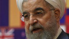 Sanktionen: Iran droht Gegenmaßnahmen an