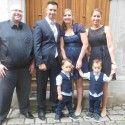 Hochzeit von Kathrin Sohler und Günter Lukas