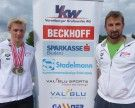 Jan Niedermayer holt sich bei Österr. Staats-Meisterschaften fünf Medaillen!