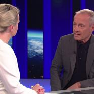 """Peter Pilz im Interview: """"Irgendwo muss doch eine politische Alternative sein"""""""