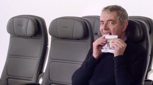 British Airways: Staraufgebot bei neuem Sicherheitsvideo