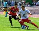 Ligareform bringt die Regionalliga West in Not