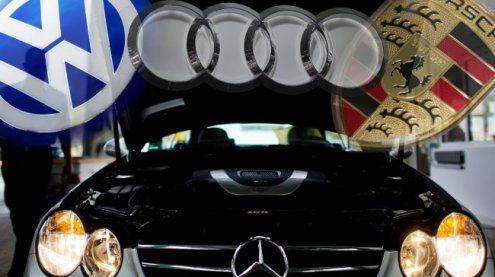 Autokartell: Kommt Mercedes als Kronzeuge straffrei davon?