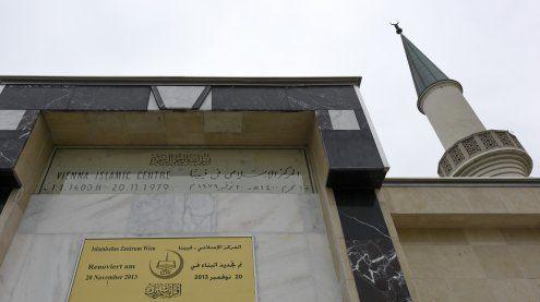 Islamische Glaubensgemeinschaft erhebt Zahl der Moscheen in Österreich