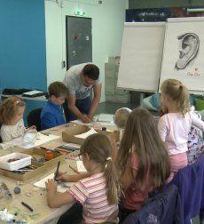 Tipps & Tricks: Kinder zeichnen lernen!