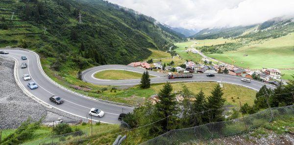 Am Wochenende rollt die Reisewelle durch Vorarlberg