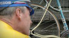 Historisches Radrennen durch Vorarlberg