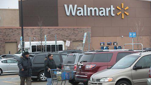 Wal-Mart und Google bilden Allianz im Bereich Online-Handel