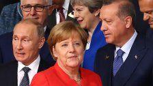 Wahlaufruf befeuert Konflikt Berlin-Ankara