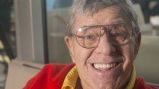 Jerry Lewis mit 91 gestorben